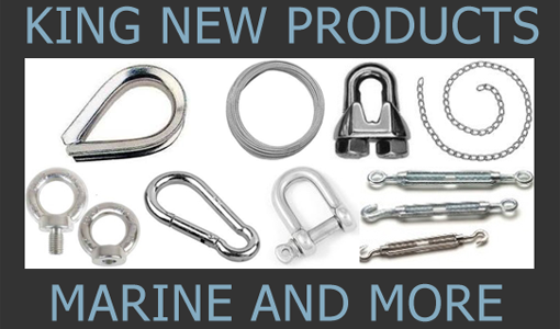 king new products nautical and more